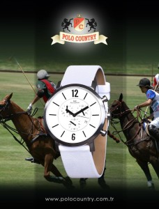 POLOcountry watches