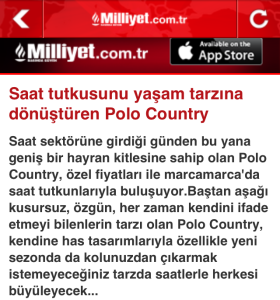 POLOcountry